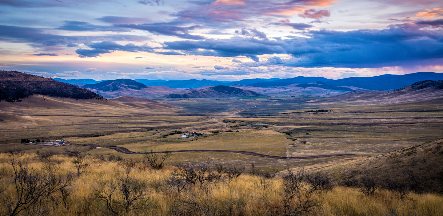Montana backroad photography don angle photography for Landscape photos